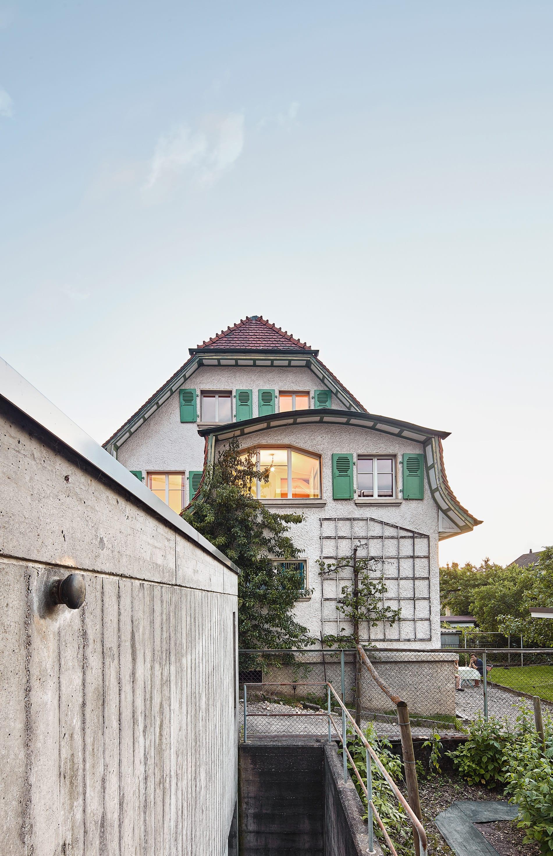 070 pestalozzistrasse camponovo baumgartner architekten. Black Bedroom Furniture Sets. Home Design Ideas